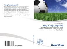 Bookcover of Hong Kong League XI