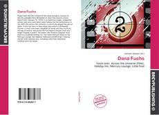 Buchcover von Dana Fuchs