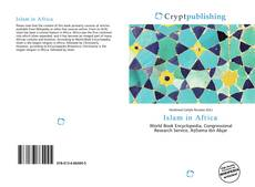 Bookcover of Islam in Africa