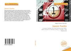 Buchcover von Jason Fuchs
