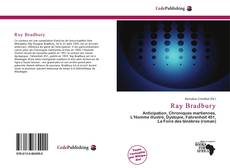 Bookcover of Ray Bradbury