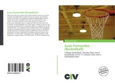 Bookcover of Juan Fernandez (Basketball)