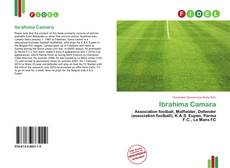 Bookcover of Ibrahima Camara