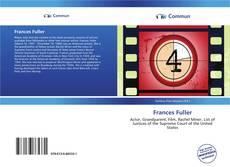 Обложка Frances Fuller