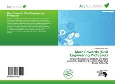 Copertina di Marc Edwards (Civil Engineering Professor)