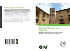 Portada del libro de George Montgomery (Bishop)