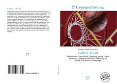 Capa do livro de Luther Head