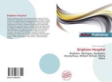 Bookcover of Brighton Hospital