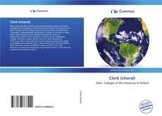 Bookcover of Clerk (choral)