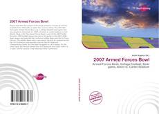 Bookcover of 2007 Armed Forces Bowl