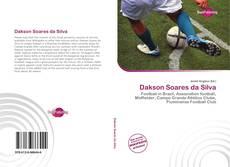 Capa do livro de Dakson Soares da Silva