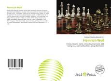 Bookcover of Heinrich Wolf