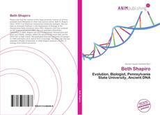 Bookcover of Beth Shapiro