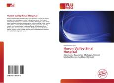 Bookcover of Huron Valley-Sinai Hospital