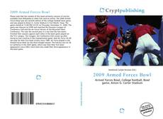 Bookcover of 2009 Armed Forces Bowl