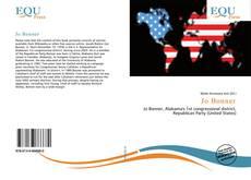 Bookcover of Jo Bonner