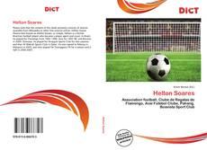 Buchcover von Helton Soares