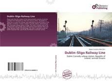 Portada del libro de Dublin–Sligo Railway Line