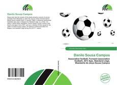 Copertina di Danilo Sousa Campos