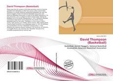 Borítókép a  David Thompson (Basketball) - hoz