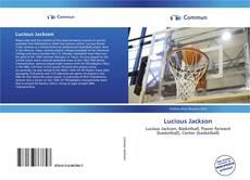 Lucious Jackson kitap kapağı