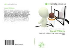 Bookcover of Jawad Williams