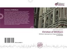 Borítókép a  Christian of Whithorn - hoz