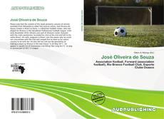 Couverture de José Oliveira de Souza