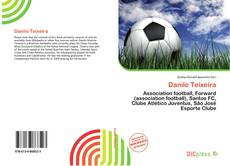 Bookcover of Danilo Teixeira