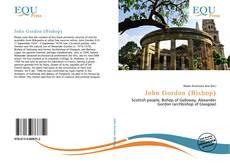 Buchcover von John Gordon (Bishop)