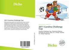 Couverture de 2011 Carolina Challenge Cup
