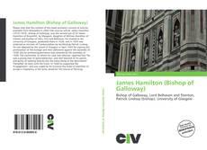 Bookcover of James Hamilton (Bishop of Galloway)