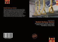 Buchcover von Bedale Railway Station