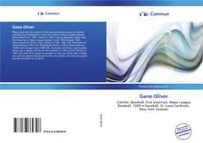 Bookcover of Gene Oliver