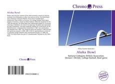 Capa do livro de Aloha Bowl
