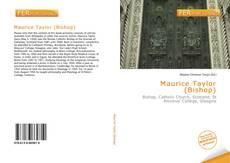 Portada del libro de Maurice Taylor (Bishop)