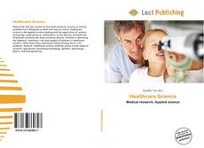 Buchcover von Healthcare Science