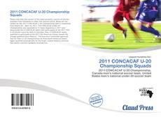 Обложка 2011 CONCACAF U-20 Championship Squads