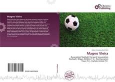 Bookcover of Magno Vieira
