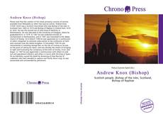 Bookcover of Andrew Knox (Bishop)