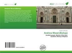 Capa do livro de Andrew Wood (Bishop)