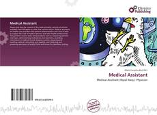 Bookcover of Medical Assistant