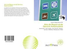 Aire de Repos et de Service Autoroutière的封面