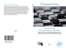 Bookcover of João de Souza Mendes