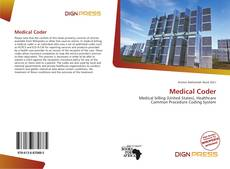 Bookcover of Medical Coder