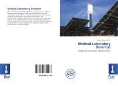 Buchcover von Medical Laboratory Scientist