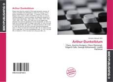Arthur Dunkelblum kitap kapağı