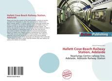 Обложка Hallett Cove Beach Railway Station, Adelaide