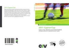 Bookcover of 2011 Cyprus Cup