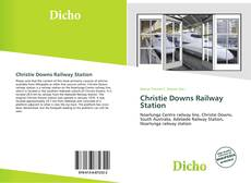 Bookcover of Christie Downs Railway Station